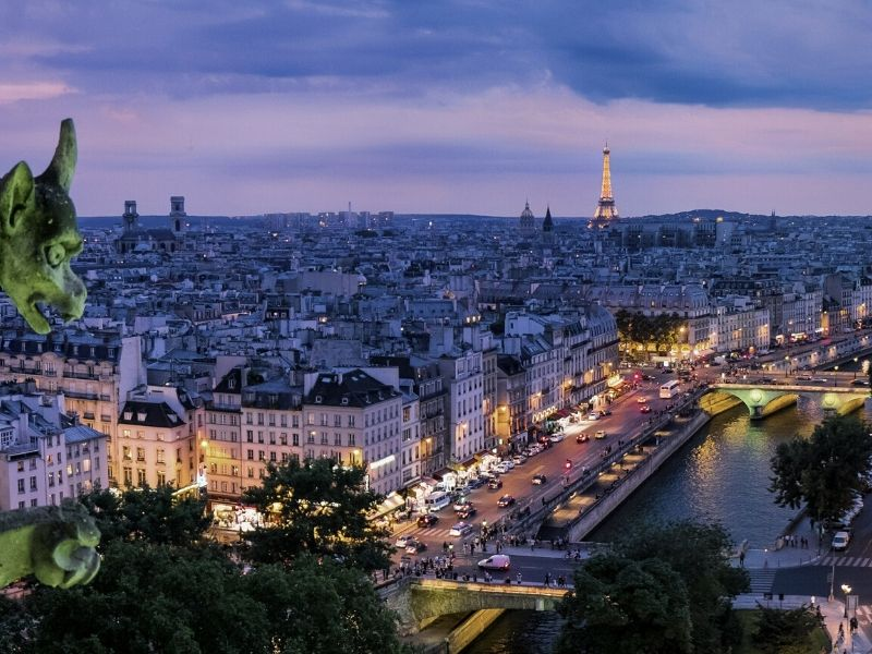 6 Tips To Help You Find The Cheapest Flight To Paris