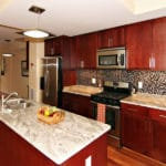 5 Great Range Hood Designs to Complement Your Kitchen Cabinetry