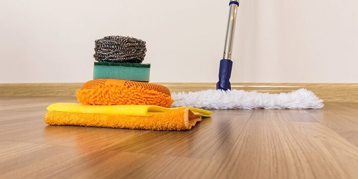 End of Lease Cleaning Checklist guide for All Tenants