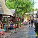 Stunning Places To See In Athens