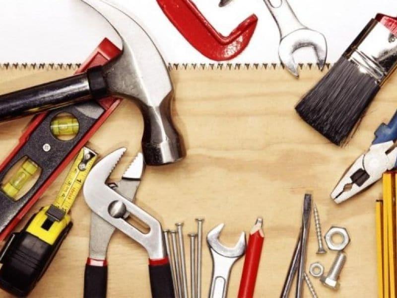 DIY Instruments
