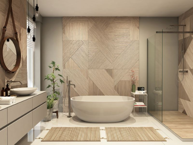 Modern Bathroom Design Ideas in 2021