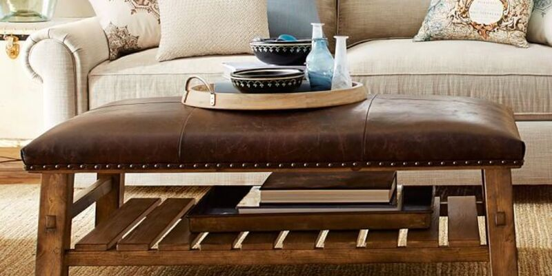 Tips to choose Upholstered Coffee Table